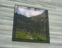 Thermal bath in Vals, Peter Zumthor Architekten