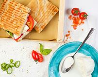 food portfolio I