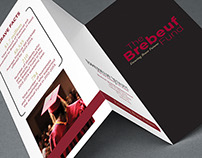 Graphic Design for Brebeuf Jesuit Perparatory School
