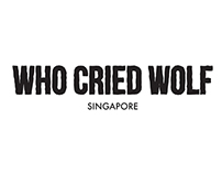 Who Cried Wolf 5-panel booklet
