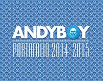 ANDYBOY - Portafolio