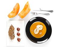 food portfolio II