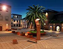 Architecture Competition - square