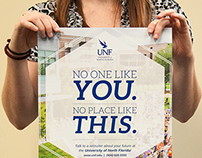 2014 UNF Counselor Poster