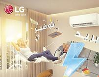 LG Newspaper ads vol 1