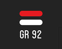 GR 92 - Senyalètica