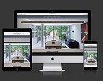 Chris Dyson Archtects website