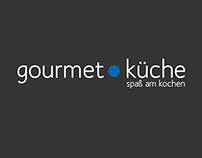 CORPORATE BRANDING - Gourmet Küche