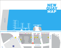 Docklands Map