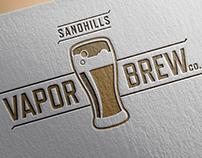 Sandhills Logo Concept