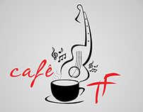Cafe Talent Flush Logo
