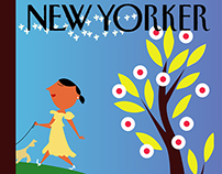 The New Yorker, Student Project