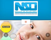 NSO Nucleo de Saúde Oral