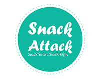 Snack Attack logo