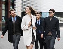 City Men Campaign