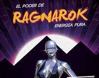 Ragnarok | El poder de energia pura