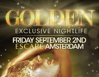 Golden Exclusive Nightlife