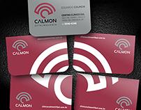 Calmon Oftalmologia | Calmon Imagens Médicas