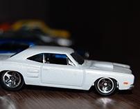 Fotos Miniaturas de Carros