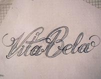 Vita Bela - Tattoo Design