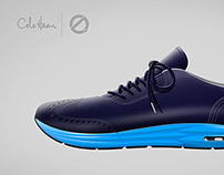 Cole Haan x Q.DESIGNS