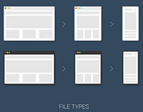 FREE | Responsive Browser Icons