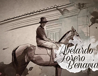 Abelardo Forero Benavides documental