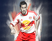 Graphic Design | Boletim Red Bulls | Copa Paulista 2014