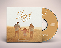 CD Cover INRI