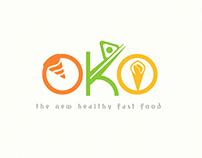 Oko Restaurant