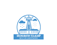 TeslaCamp 2014