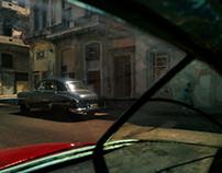 Havanna Impressions by Simon Puschmann