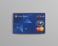Arion Banki — Credit Card