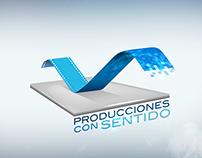 Producciones con SENTIDO