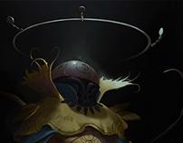 Circulus ( Character sketch)