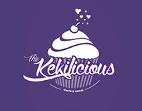 Diseño de Logotipo Kekilicious
