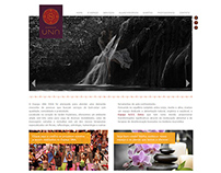 Website - UnaYoga