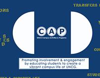 UNCG CAP Video for Graduate Assistants