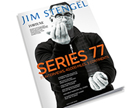 Jim Stengel Series 77 Vol. 1