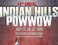 Indian Hills Powwow Program