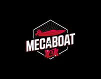 Identité visuelle Mecaboat47