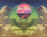 Slowspin - Album Cover Art