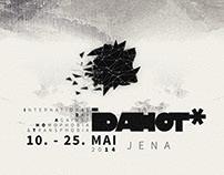 Poster IDAHOT Festival Jena 2014
