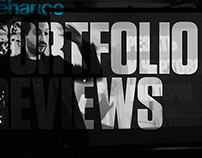 Behance Portfolio Review #6 в Санкт-Петербурге