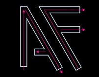 Joe Nafis Branding