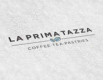 La Prima Tazza Coffee