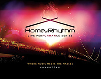 Home of Rhythm - DSA Media Group