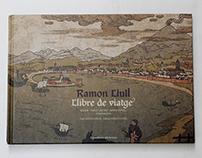 Ramon Llull, Llibre de viatge