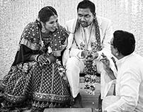 Prasad weds Nandini
