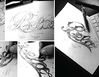 Sketches Collection // Branding :: Packaging